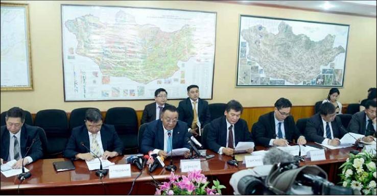 蒙古国状况视频 蒙古国在线看